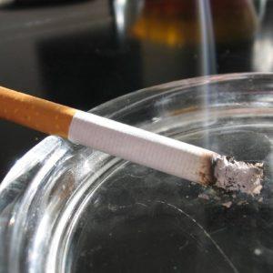 Неосторожность при курении приводит к гибели  людей!!!